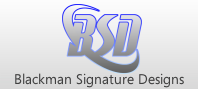 DemoDesign Blackman Signature Designs Template
